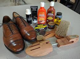 my allen edmonds leather care kit