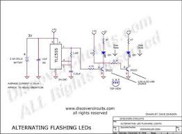 index 10 led and light circuit circuit diagram seekic com wig wag led flashers