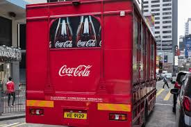 is coca cola stock a good option at 53