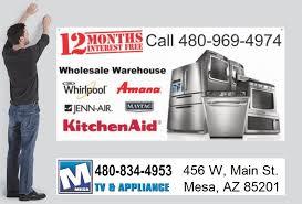 discount appliance warehouse. Brilliant Discount Mesa AZ Whirlpool Appliance Warehouse Sale On Discount