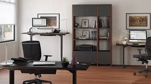 semblance office modular system desk. Perfect Partners - Semblance. Sequel Office Beautifully With The Semblance Modular System Desk
