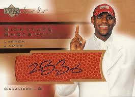 lebron james rookie card. top-ten-best-03-04-lebron-james-king- lebron james rookie card c