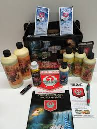 h g starter kit coco a and b hydromax