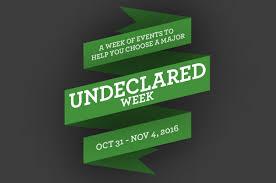 undeclared week uvm bored event navigation