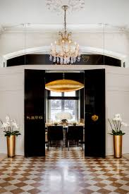 Black White Gold Interior Design Pin By Mg On Finishes Hotel Room Design Hotel Interiors