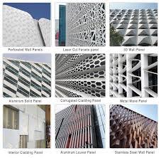 china decorative wall panel systems