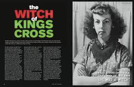 Image result for king's cross magazine covers