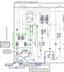 diy big 3 wiring upgrade kit toyota 4runner forum largest 2006 4runner fuse box diagram at 2006 4runner Fuse Box