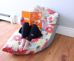 extraordinary make a bean bag chair super simple d i y kid step by tutorial view in gallery