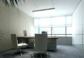 minimalist office design. Minimalist Office Design Inspiration Excellent Manager Table