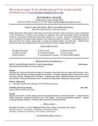 daycare worker resume 25 unique letter sample ideas on pinterest