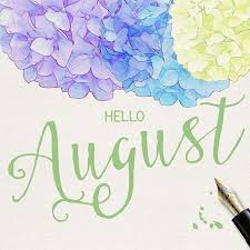 hello august images pictures sayings and quotes 2017