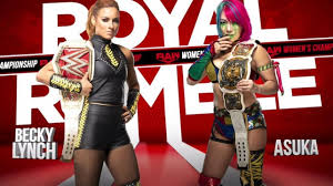 WWE Royal Rumble 2020: New Title Match Added To 1/26 PPV In ...