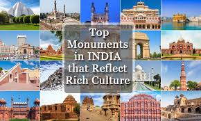 top monuments in that reflect rich culture heritage