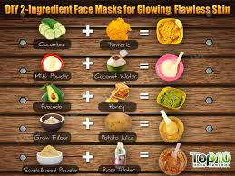 here are the first 5 of the top 10 diy 2 ing face masks for flawless skin