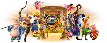 Why PG slot is an entertaining online port video game? -
