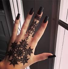 Me And My Paradise Tetování Henou Ano Prosím