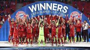 52,806,684 likes · 161,844 talking about this. Bayern Complete Quadruple With Super Cup Win In Front Of 15 000 Fans Cgtn