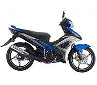 yamaha motorcycle list in