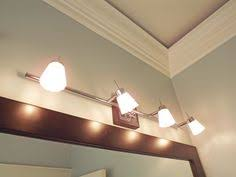 crown molding and bathroom track lighting bathroom track lighting