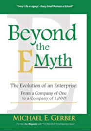 The E Myth Why Most Small Businesses Dont Work And What