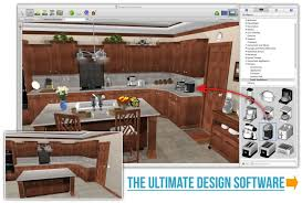 Free 3d Kitchen Cabinet Design Software