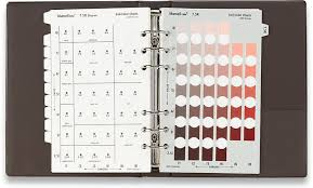 Munsell Soil Chart Free Download Munsell Soil Color Book Color Matching Tool Munsell