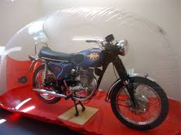 bike bubble