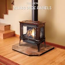 berkshire gas stove