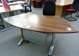 curved office desks. Curved Office Desk. Desk Photo 7 Home Within Designs 15 Desks O
