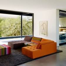 Small Picture Colorful Retro Living Room Ideas With Modern Look Modern Retro