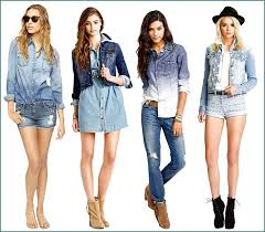 Cool clothes for teen girls