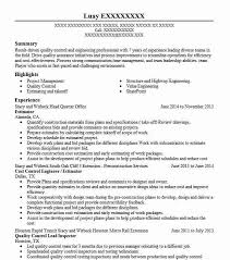 Electrical Estimator Resumes Electrical Estimator Resume Example Peoples Electric Company