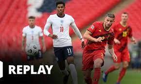 Angleterre - Belgique (Ligue des Nations) - Ligue des Nations