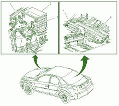 cadillac srx fuse box location official site wiring diagrams 2005 Cadillac SRX Radio at Wiring Diagram For 2005 Cadillac Srx