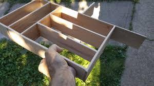 Sachen Selber Bauen Aus Holz Awesome Stehsammler Aus Holz Selber