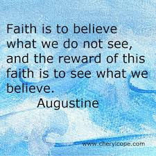 Faith Christian Quotes Best Of Christian Quotes On Faith Part 24 Cheryl Cope
