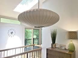 lamps herman miller pendant light replica george nelson bubble saucer pendant klabb table lamp v