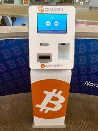 Coin Vending Machine Near Me Cool Bitcoin ATM In Roseville Westfield Galleria At Roseville