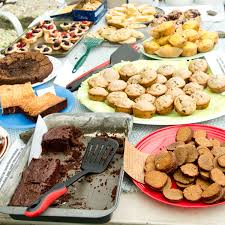 How To Have A Bake Sale 11 Things That Secretly Annoy Every Bake Sale Shopper Taste Of Home