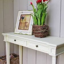cream console table. Cream Console Table SECONDS. Hover To Zoom Click Here For A Bigger Picture