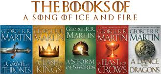a song of ice and fire complete list of books and dvds a song of ice and fire complete list of books and dvds gameofthrones the new york public library