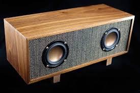 Diy Bluetooth Speaker Design