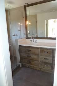 rustic modern bathroom vanities. Rustic Modern Bathroom Vanities Distressed Vanity Contemporary Artistic M