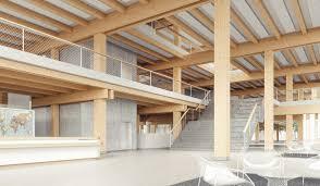 Marina Hildebrand Design Hildebrand Msf Headquarters