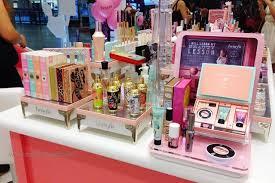 benefit cosmetics boutique 1 utama tour list