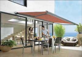 deans retractable awning