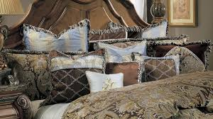 portofino bedding set king by michael amini 13 pc 0