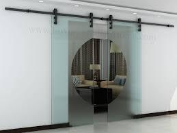 double glass doors unique sliding interior revit double glass sliding door designs