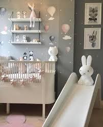 Schöne Wandgestaltung Im Mädchenzimmer Baby Love In 2019